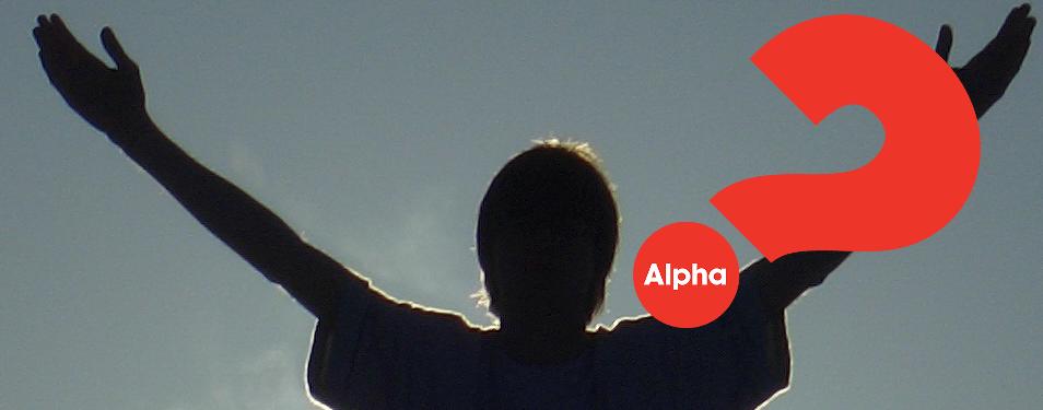 Alpha Course 2014